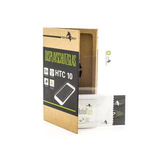 HTC 10 Displayschutzglas