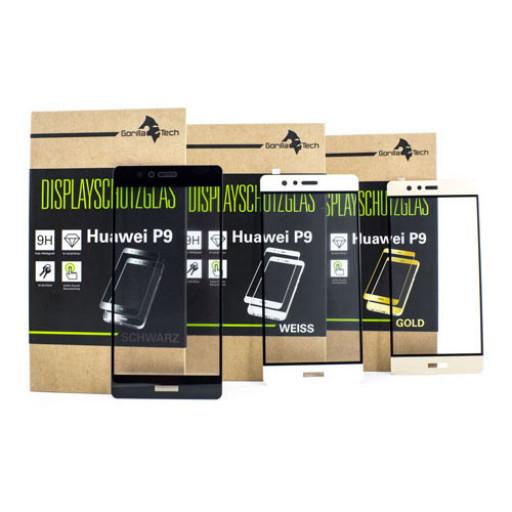 Huawei P9 Displayschutzglas