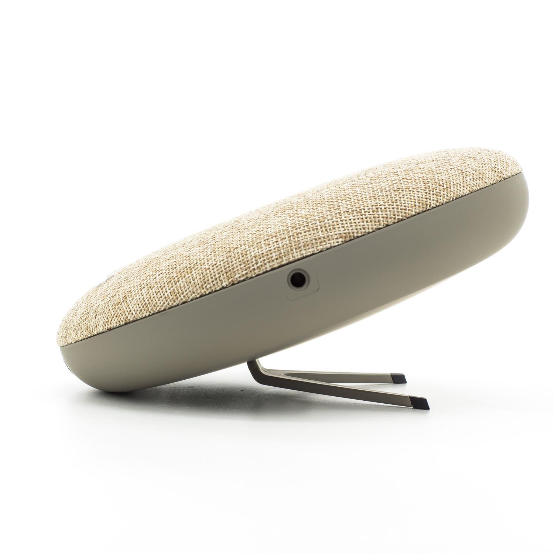 stylischer wireless bluetooth box lautsprecher. Black Bedroom Furniture Sets. Home Design Ideas