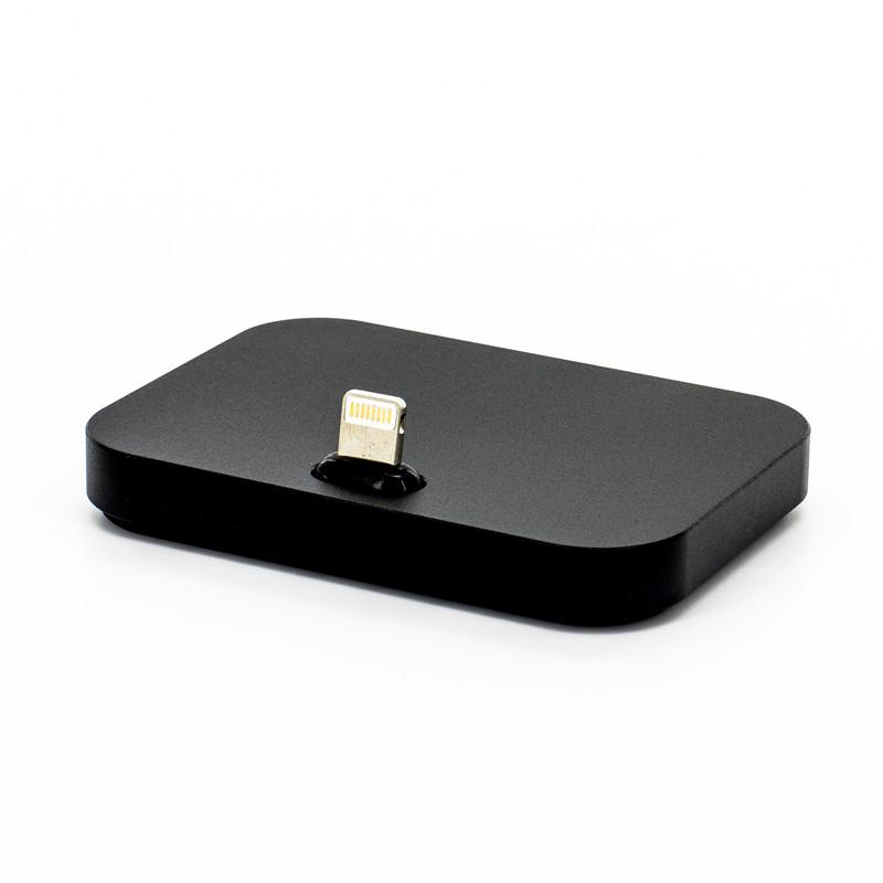 Dockingstation für Apple iPhone 7, Apple iPhone 6 und iPhone 5 in ...