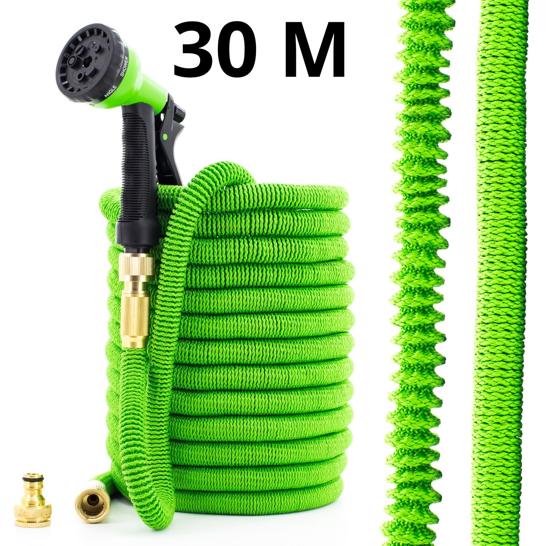 flexibler gartenschlauch magic hose dehnbarer wasserschlauch dehnbar