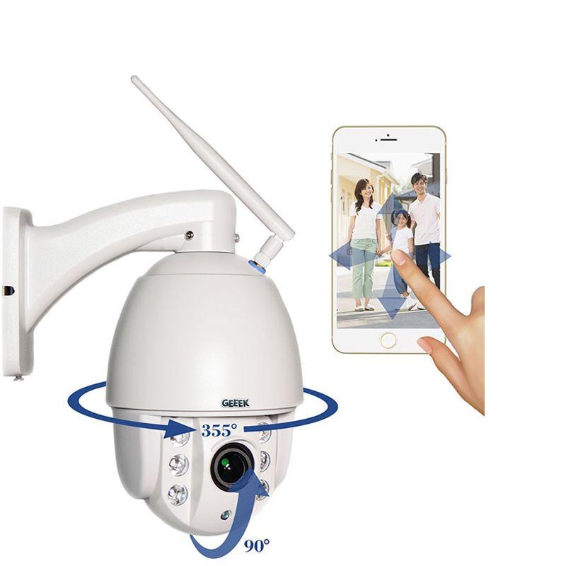 berwachungskamera au en kamera hd ip 1080p outdoor. Black Bedroom Furniture Sets. Home Design Ideas