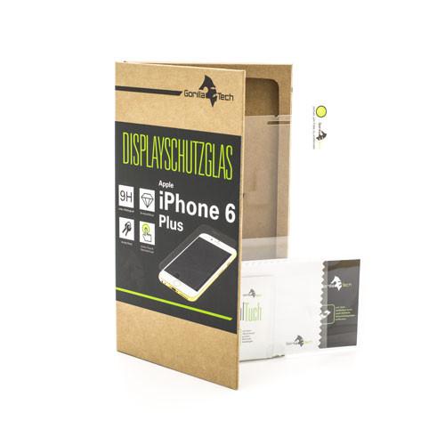Apple iPhone 6/6S PLUS Displayschutzglas