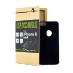 Panzerglas Apple iPhone 8 Schutzfolie Schutzgals Echtglas Displayschutz 2,5 D