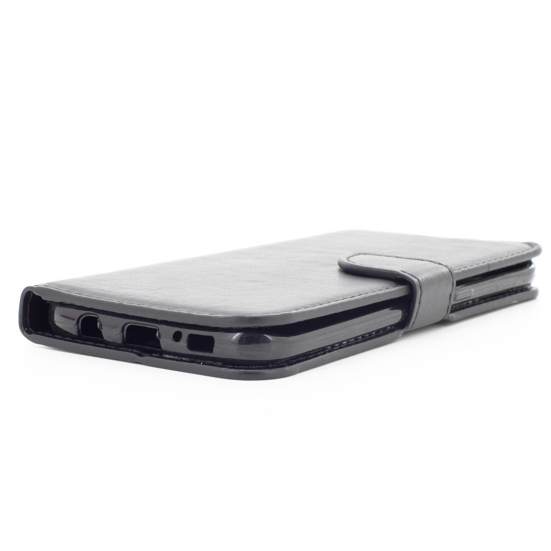 Handy Tasche für Samsung Galaxy S7 Edge Flip Case Schutz Hülle Cover