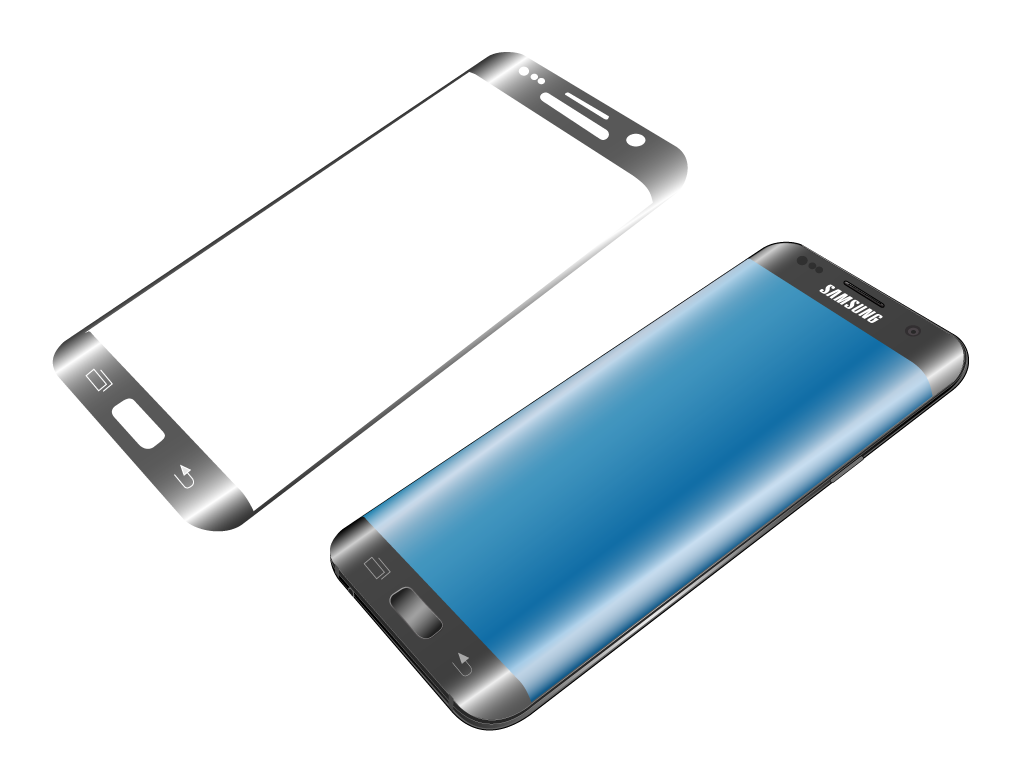 Samsung Galaxy S8 PLUS Displayschutzglas