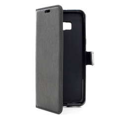 Luxus Business Flip Case Samsung Galaxy S8