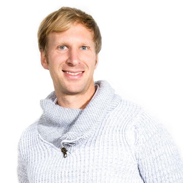 Sascha Reinisch -Geschäftsführer GorillaTech GmbH