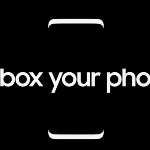 Samsung Galaxy S8 und Samsung Galaxy S8 PLUS