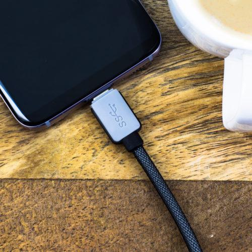 Was muss ich beim Kauf vom USB-C Kabel beachten?