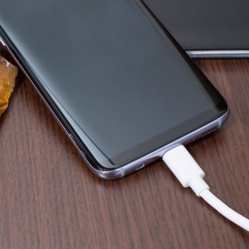 Diese Vorteile bietet USB-C beim Samsung Galaxy S8